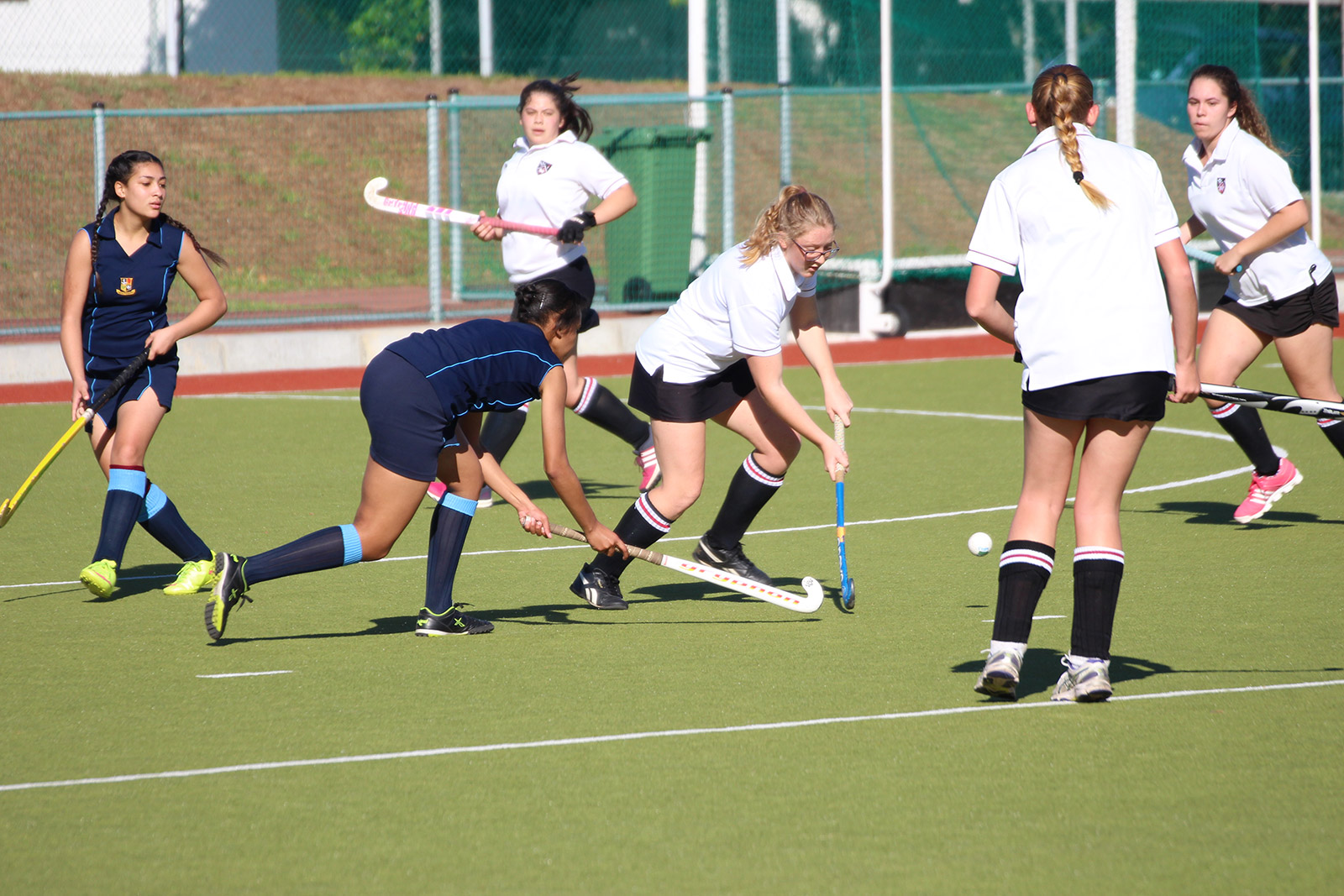 Fish Hoek High School Hockey