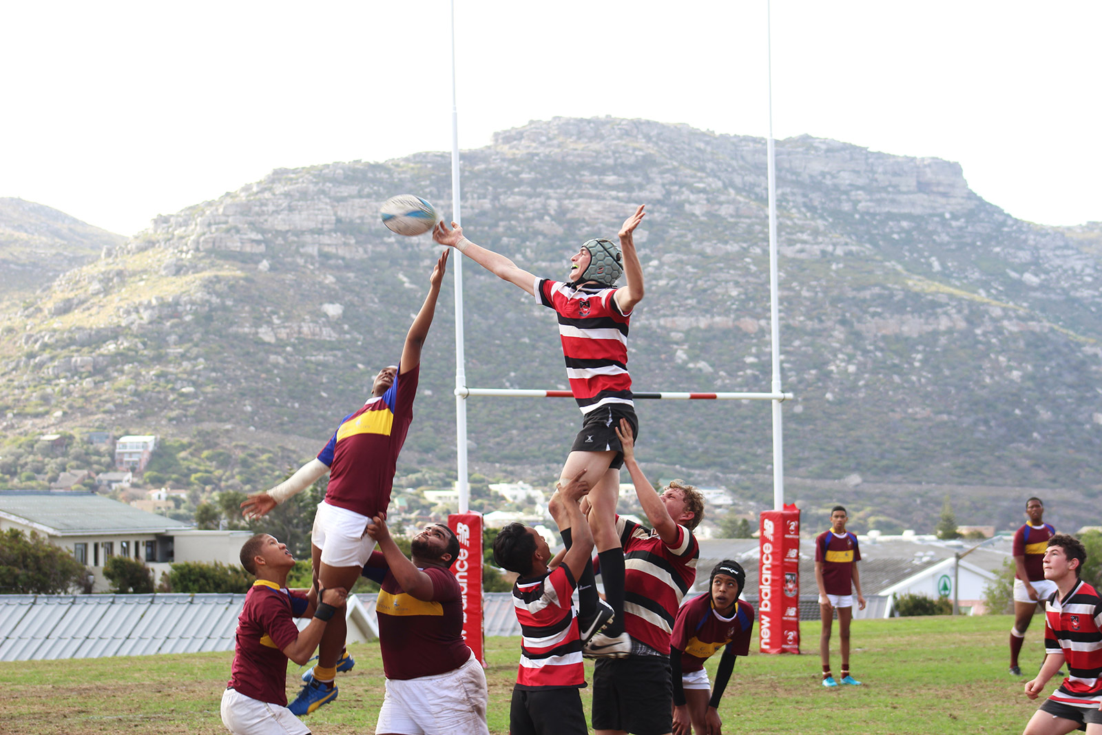Fish Hoek High School Rugby